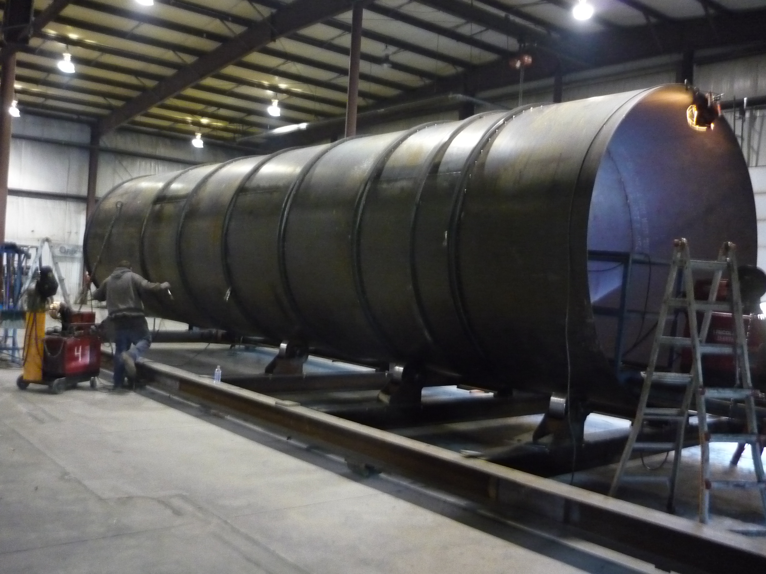 rotary drum dryer onix corporation