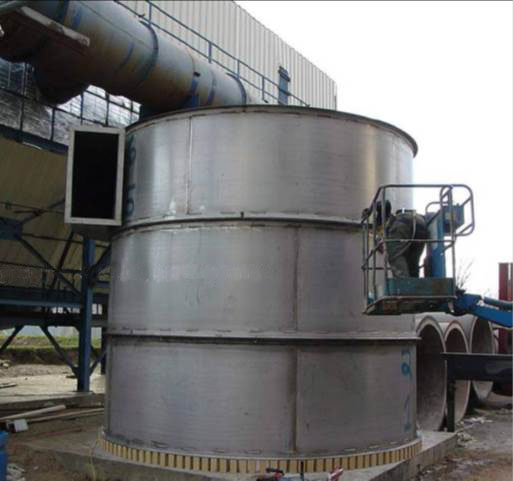thermal oxidizer onix corporation