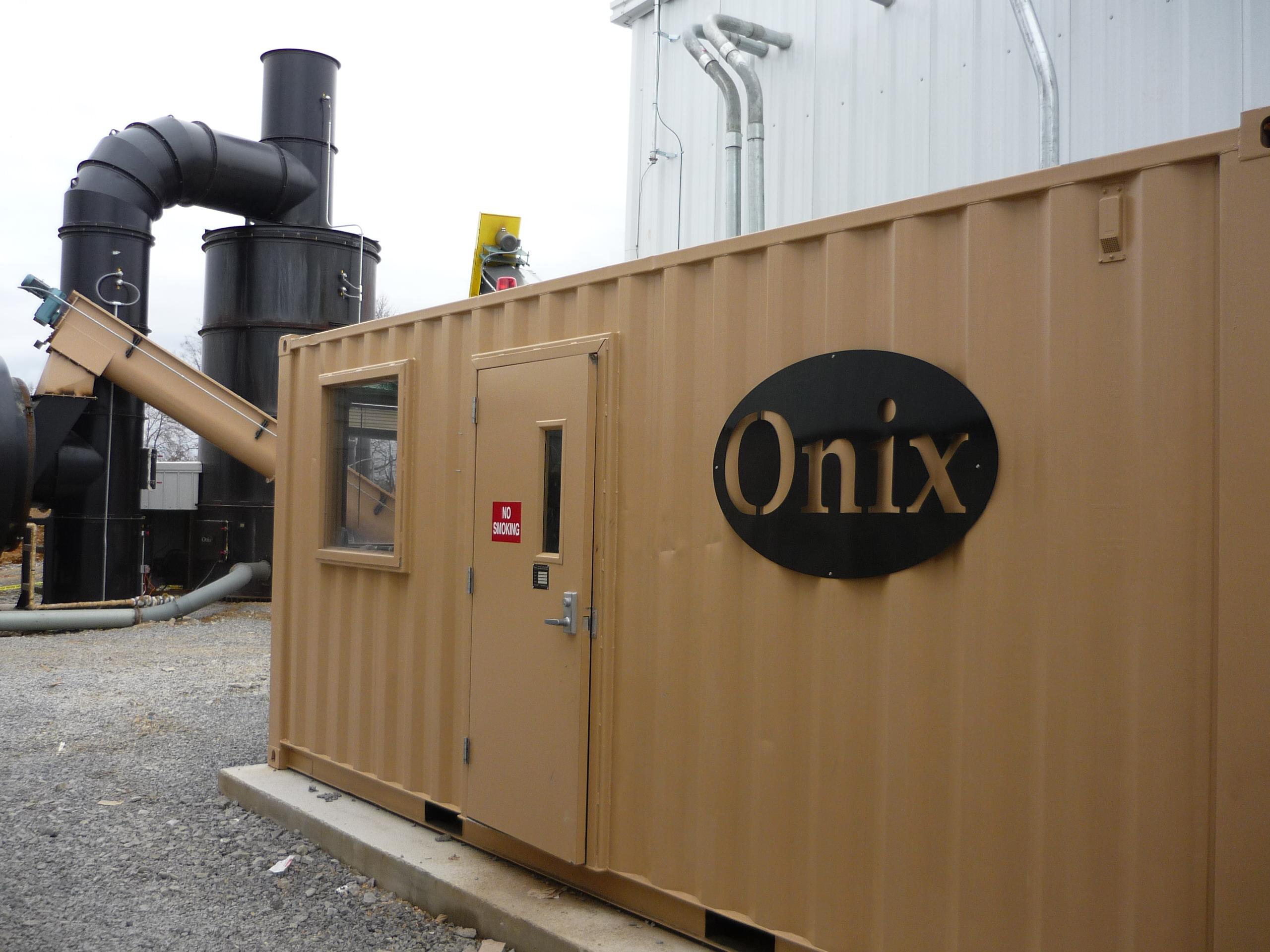 alternative fuel systems onix