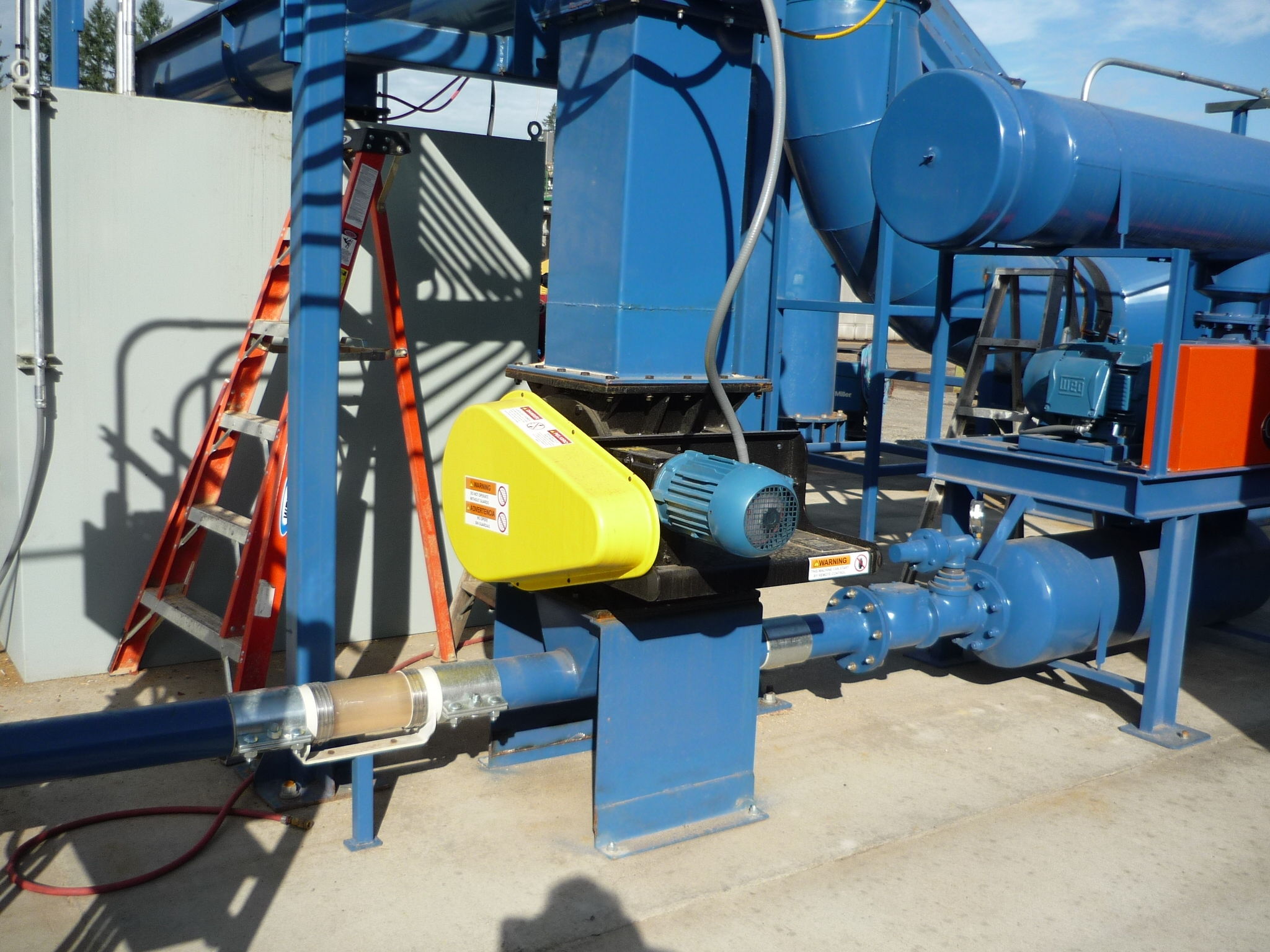 material handling systems onix